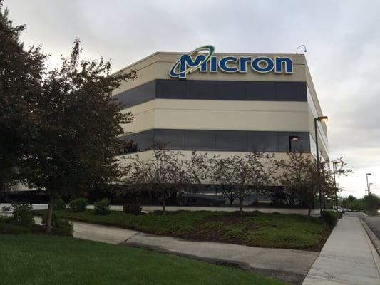Micron Fab 10a