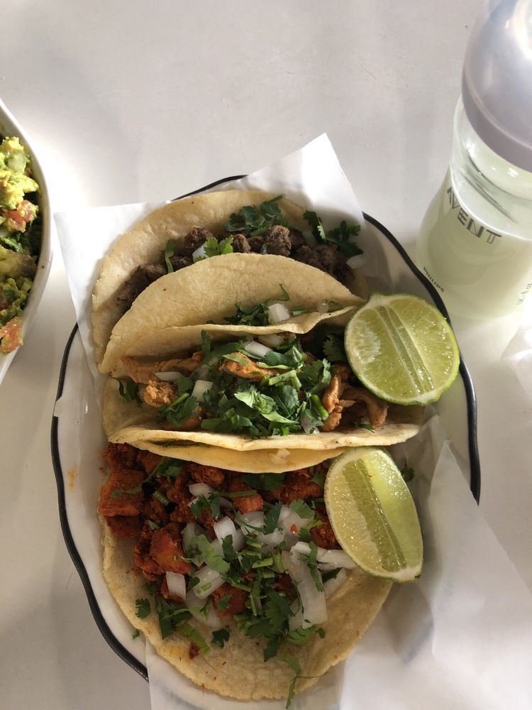 Lupitas Mexican restaurant: 2710 White Horse Rd, Greenville, SC