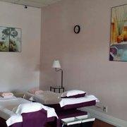 Professional Massager give Photo of Rainbow Massage - Diamond Bar, CA,  United States