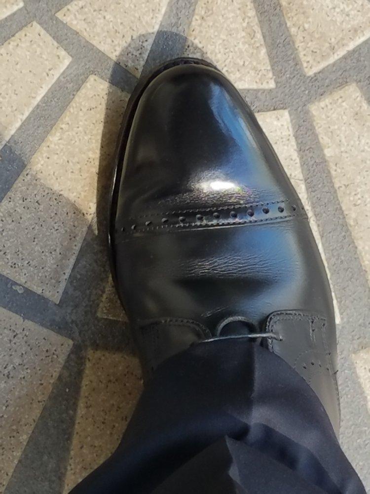 Shoes Repair Embarcadero