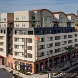 Wilshire La Brea 147 Photos 138 Reviews Apartments 5200 Blvd Mid Los Angeles Ca Phone Number Yelp