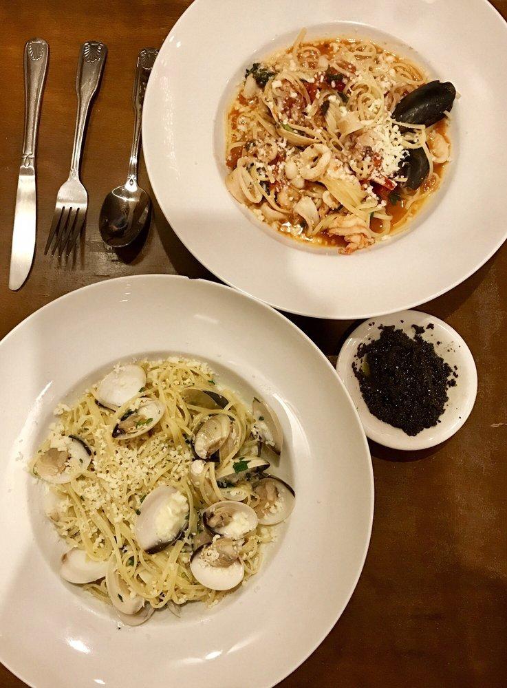 Spumoni Restaurant