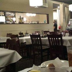 Photo Of Riccio S Italian Restaurant Charlotte Nc United States