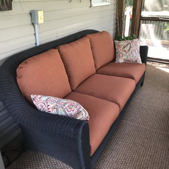 Photo Of Patio Furniture Cushions Factory   Fairless Hills, PA, United  States