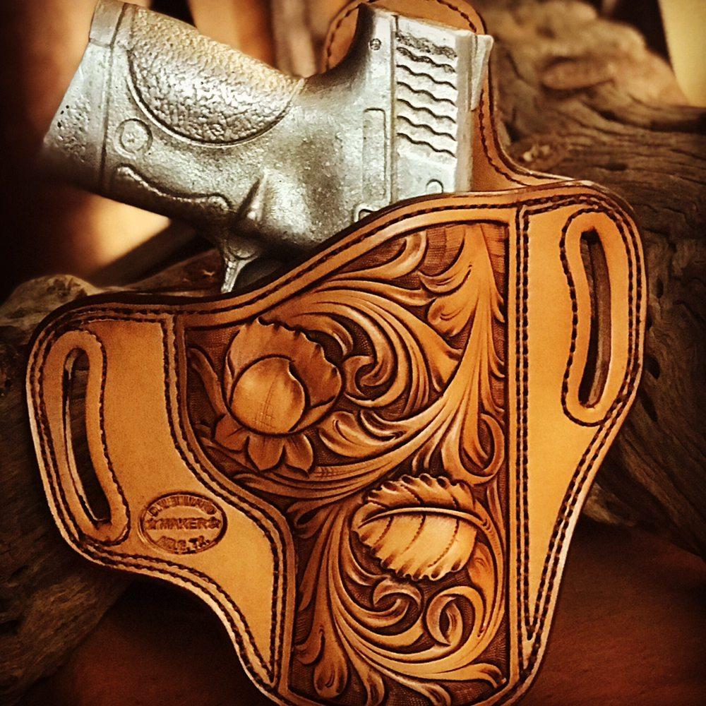 Bullard Leather: 26 Texas Hwy 24, Cooper, TX