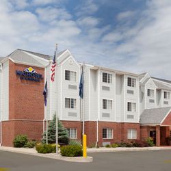 Microtel Inn Suites By Wyndham South Bend At Notre Dame