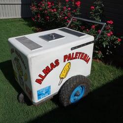 Alma S Paleteria 34 Photos 21 Reviews Ice Cream Frozen