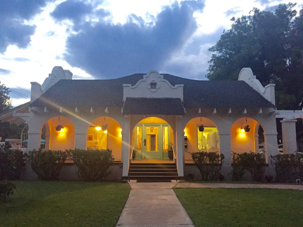 Palace Spa: 100 N Pennsylvania Ave, Roswell, NM