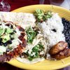 Conga Latin Food
