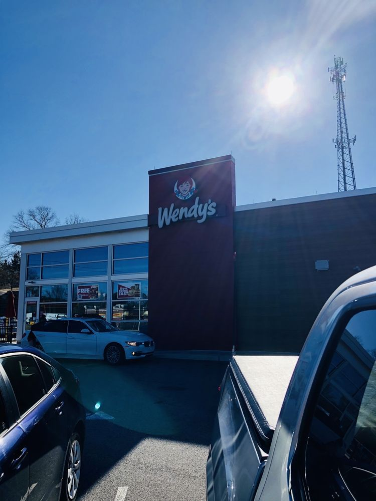Wendy's: 1000 Williams St, Hogansville, GA