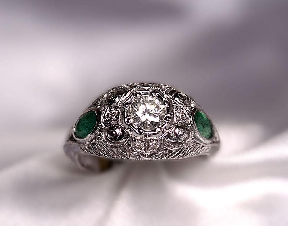 Balboni Custom Jeweler