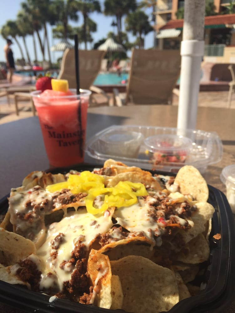 The Island Grill: 1160 Gulf Blvd, Clearwater, FL