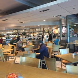 The cafe at central market 16 reviews food 5750 e for Fish market greenville sc