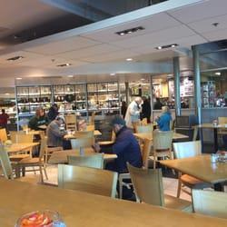 Central Market Cafe Dallas Tx