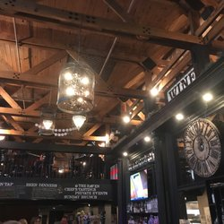 Photo Of The Red Raven Gastropub Acton Ma United States Vaulted Ceilings