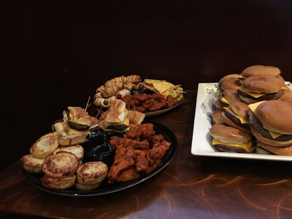 Party platter - Yelp
