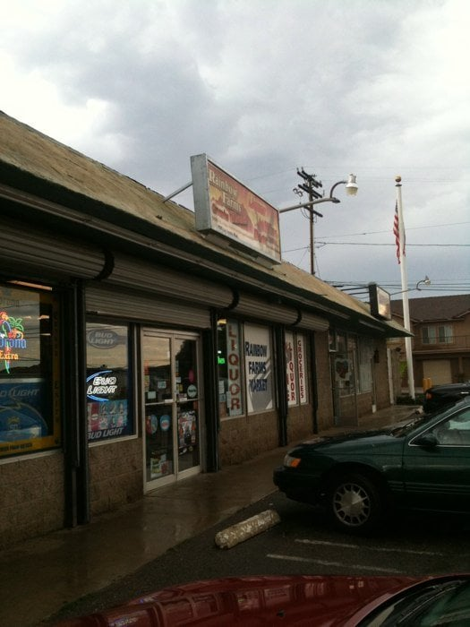 Rainbow Market: 1335 La Cresta Blvd, El Cajon, CA