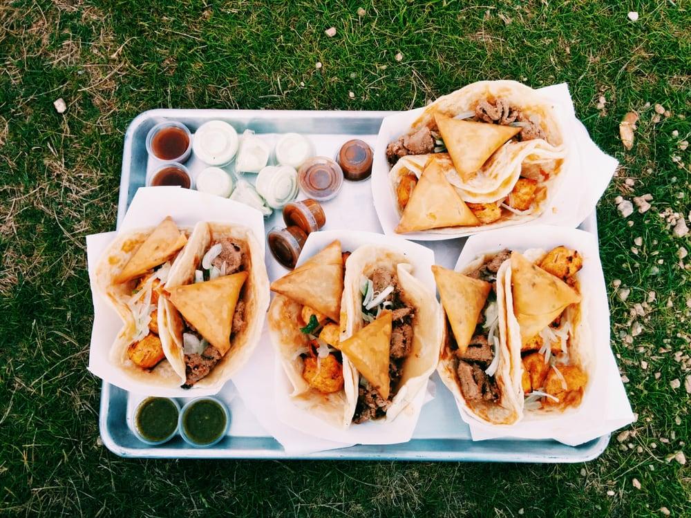 Food Trucks San Antonio Schedule