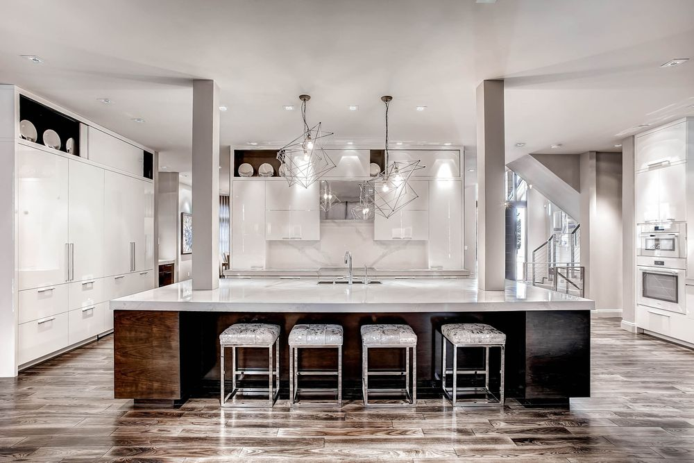 Photos for Kitchens by Wedgewood - Yelp