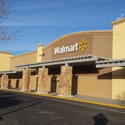 Walmart supercenter 24 reviews grocery 155 damonte for Fish store reno