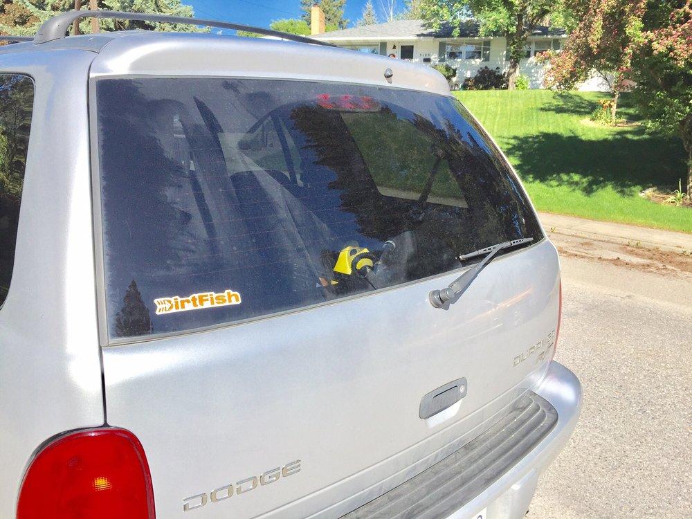 Mister Car Wash Spokane Wa