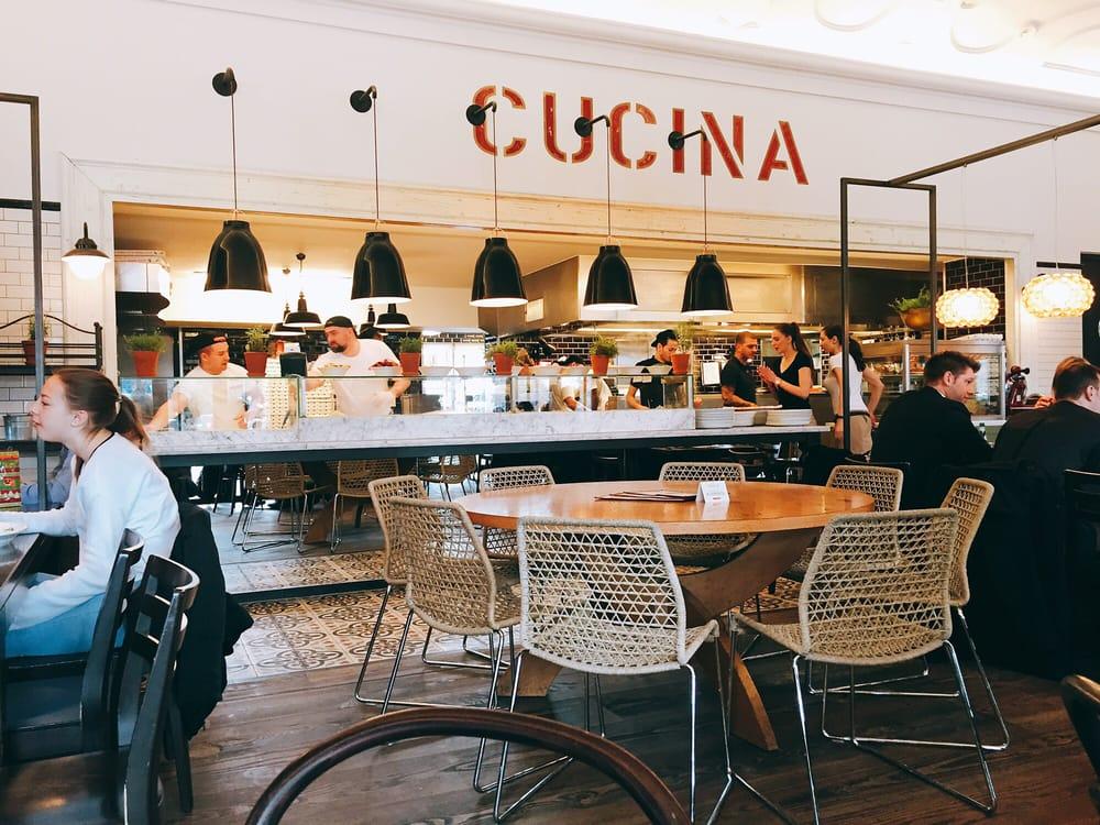 La Cucina München la cucina yelp