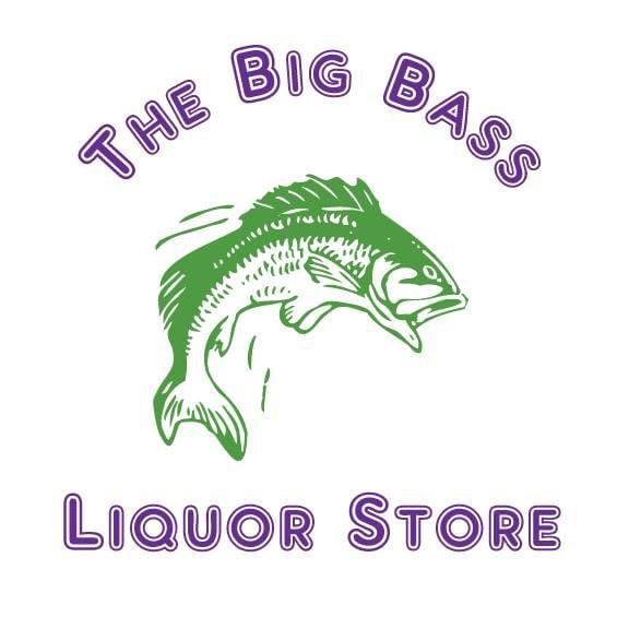 The Big Bass Liquor Store: 402 Cimarron Dr, Mannford, OK