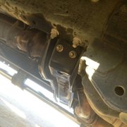 Overfilled Gas Tank What Effects Maintenancerepairs >> Yucca Valley Ford Center 11 Photos 45 Reviews Car Dealers