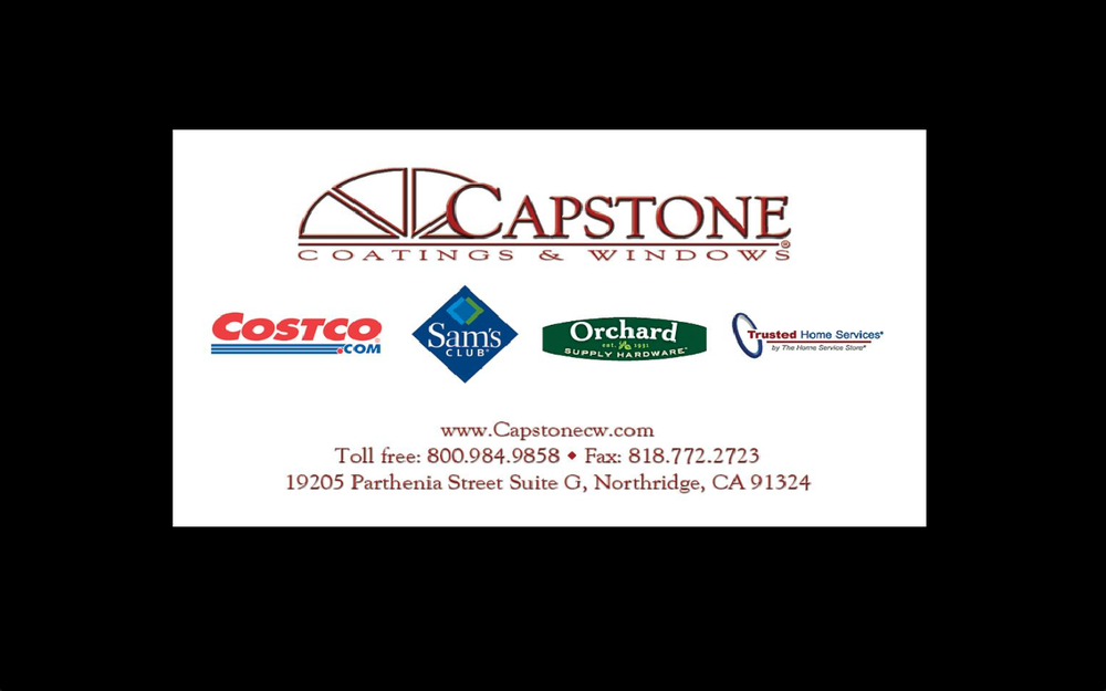 Photos for capstone exterior design firm yelp for Capstone exterior design firm