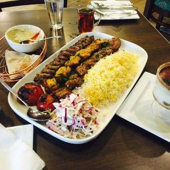 Photo Of Shiraz Authentic Persian Restaurant Surfers Paradise Queensland Australia I Like The