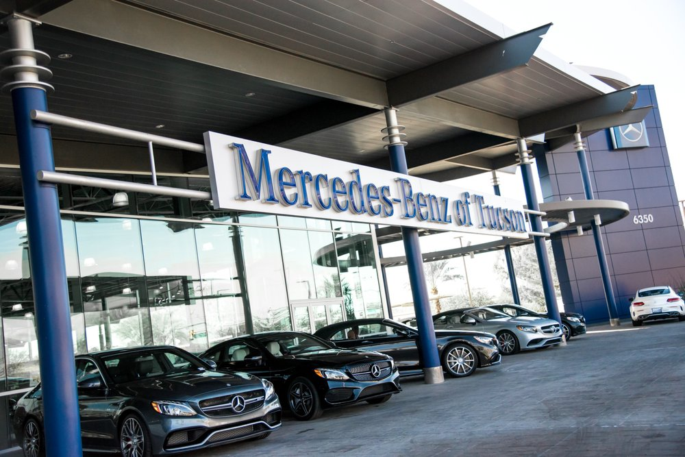 Mercedes-Benz of Tucson