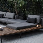 Duna Chaise Photo Of Patio Greenwich Ct United States