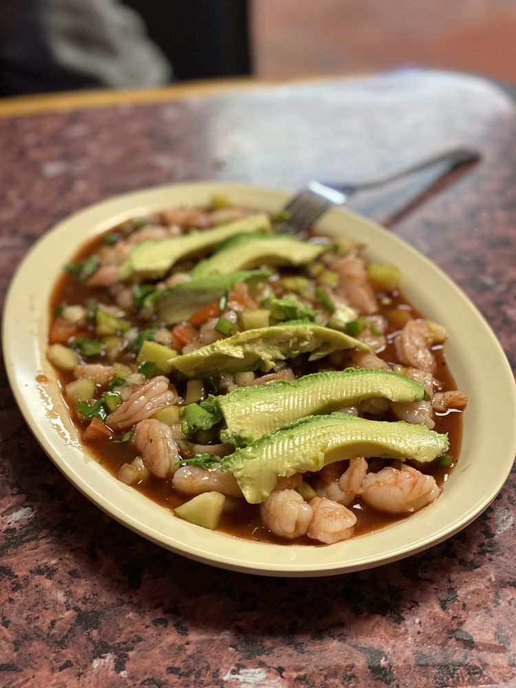 Chuchos Tacos: 1108 S Main St, Perryton, TX