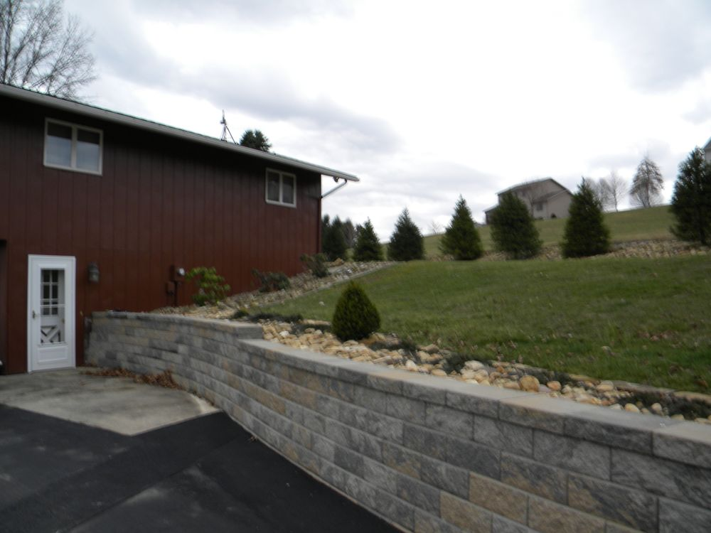 Cummings Landscaping: 1220 Anthony Run Rd, Indiana, PA