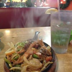 Mexican Restaurants Huntsville Ar