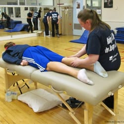 Massage Therapy colleges student reviews