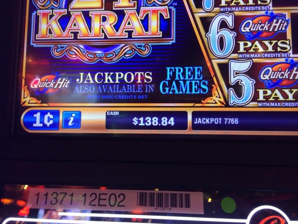 slots casinos near me