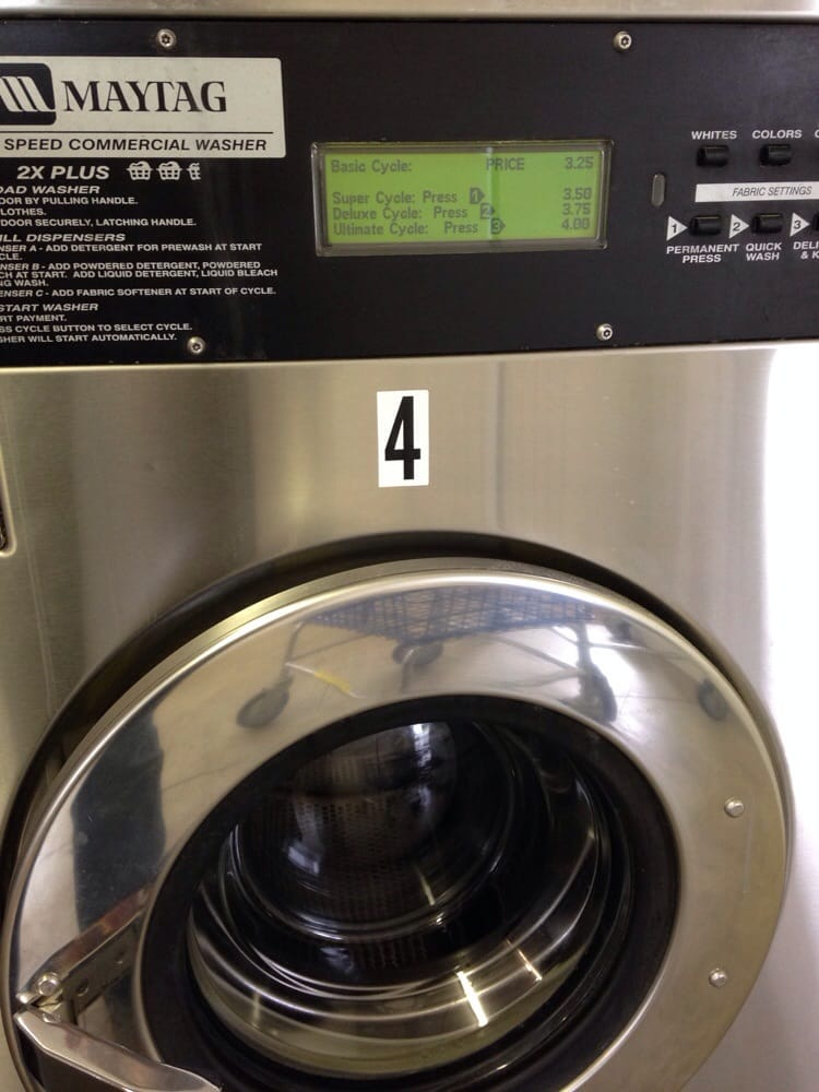 Easy Washer Coin Laundry Dry Cleaning Amp Laundry Holly