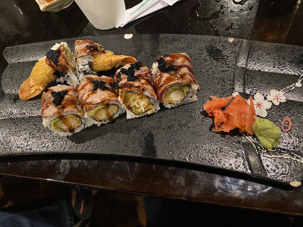 Wasabi Japanese Sushi: 13154 Cortez Blvd, Brooksville, FL