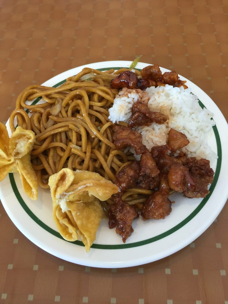 New China Buffet and Grill - CLOSED - 17 Photos & 15 ...