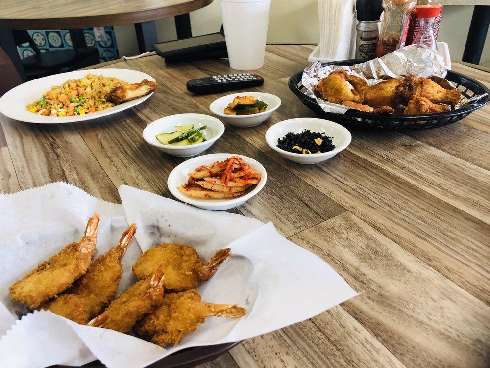 Mimi's Kitchen: 6056 S Orange Ave, Pine Castle, FL