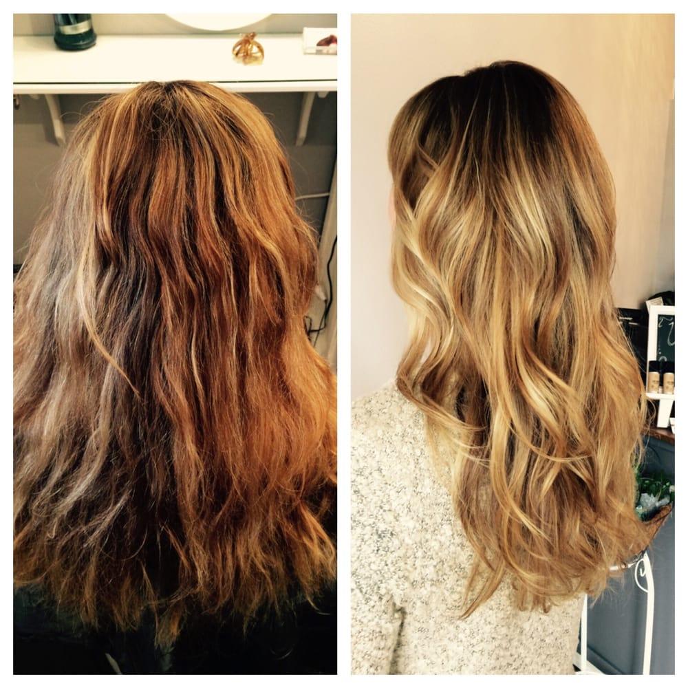 Aimee Rust Hair Project 47 Photos 12 Reviews Hair Stylists
