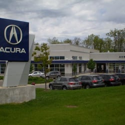 Ann Arbor Acura >> Ann Arbor Acura 10 Reviews Car Dealers 540 Auto Mall Dr Ann