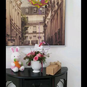 Photo Of In Bloom Florist