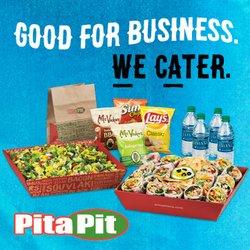 Photo of Pita Pit   Gig Harbor  WA  United StatesPita Pit   18 Photos   10 Reviews   Sandwiches   4784 Borgen Blvd  . Gig Harbor Restaurant Guide. Home Design Ideas