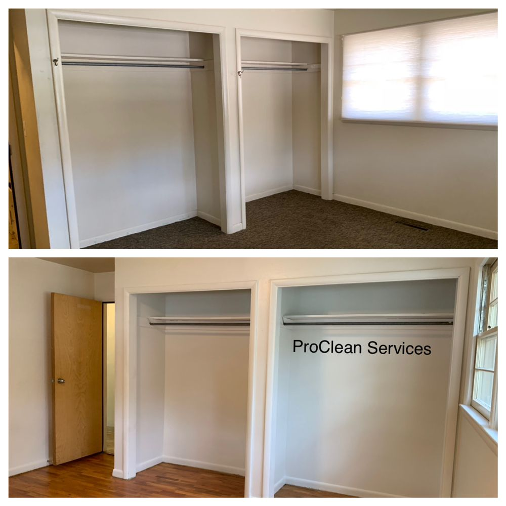 ProClean Services: Berthoud, CO