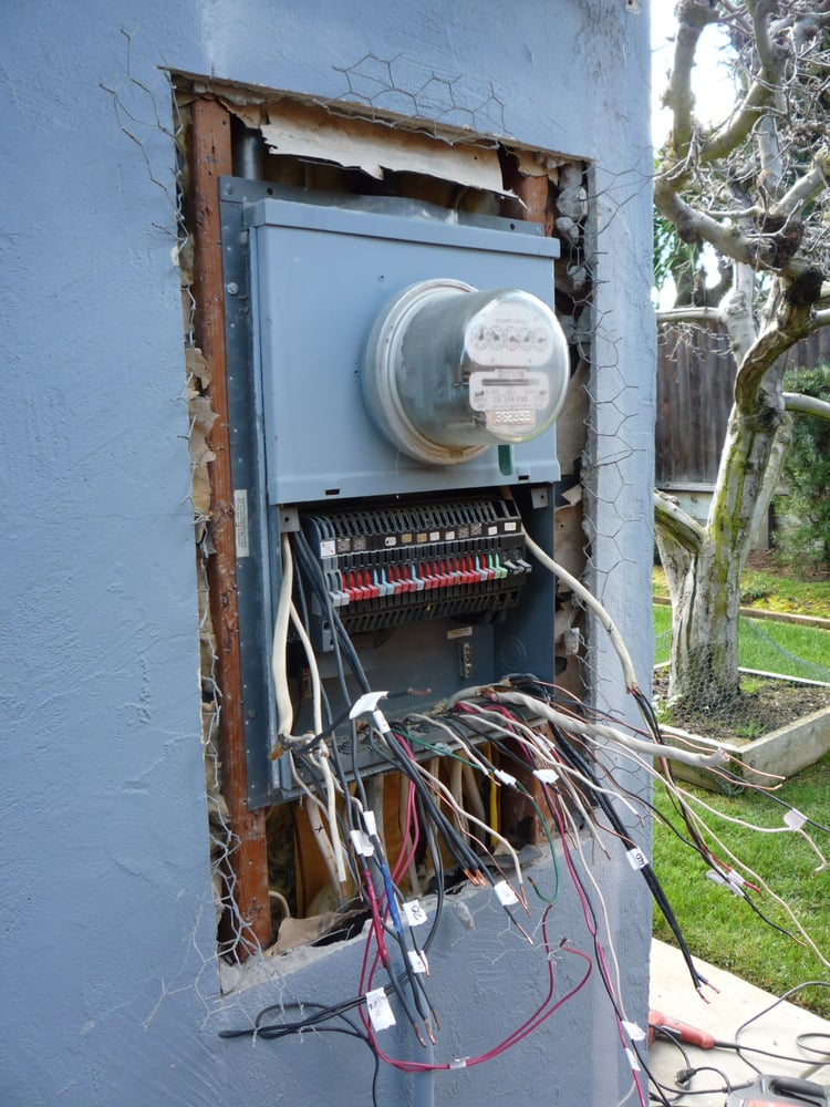romano electric 23 photos \u0026 80 reviews electricians santaZinsco Panels Are Known To Cause Fires Washington Electric Licensed #13