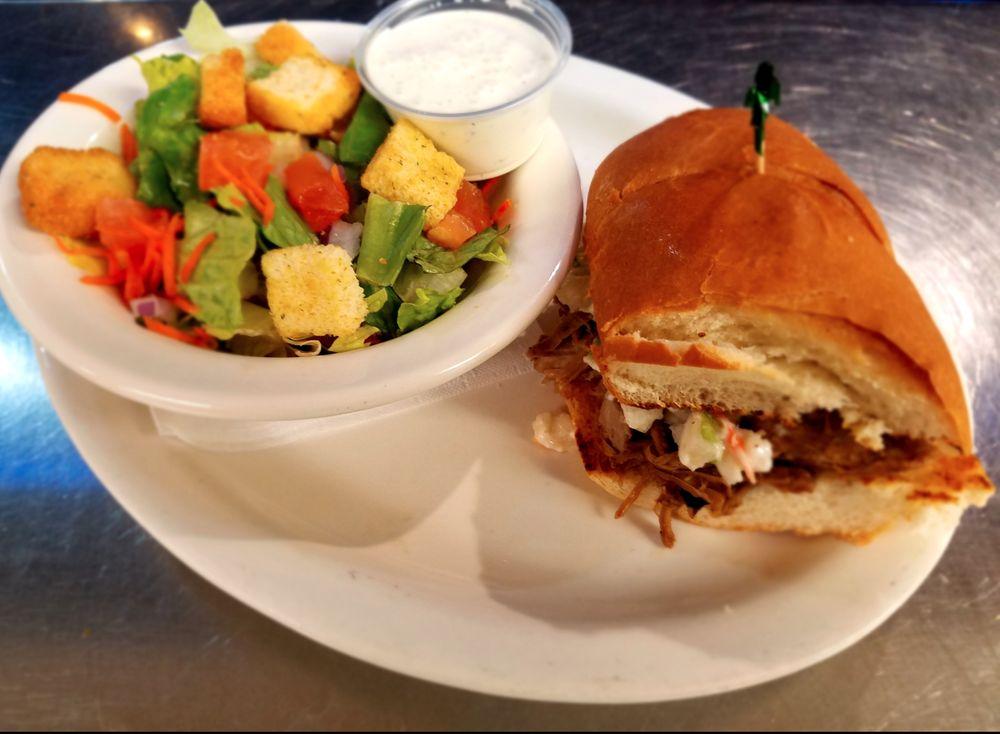 Cam's Bar & Eatery: 8517 63rd Ave N, Brooklyn Park, MN