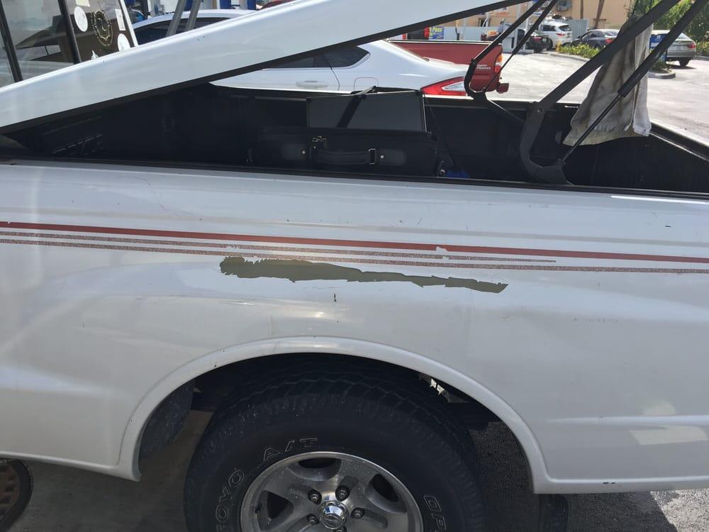 El Car Wash Flagler