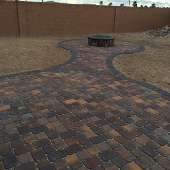 Photo Of Park Stone Pavers   Las Vegas, NV, United States
